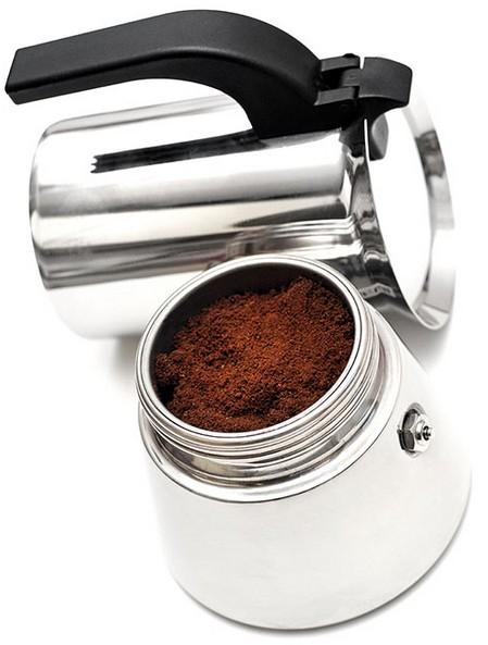 кофеварка млм