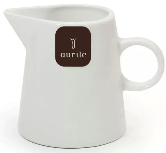 кувшин для молока для кофе